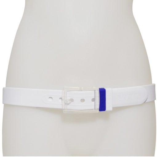 Cinturón SKIMP L'Artistique blanco